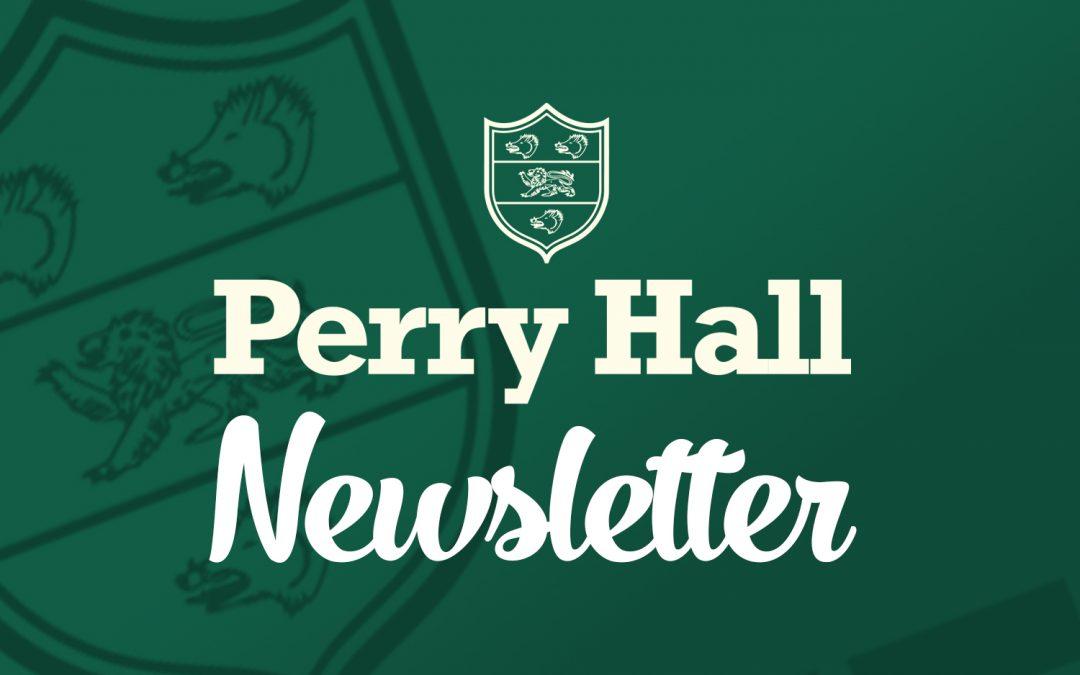 Perry Hall News – 23.06.17